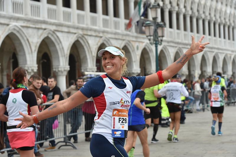 Venicemarathon: Record d'iscritti nella VM10KM, al via in 6000!