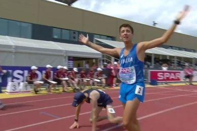 Olimpiadi Buenos Aires: subito in gara Finocchietti e Benati-LA DIRETTA STREAMING