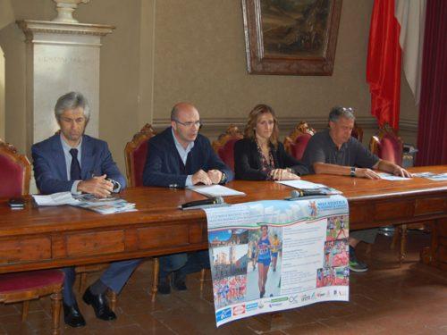 Marcia: domenica a Reggio Emilia i Campionati italiani dei 50 km