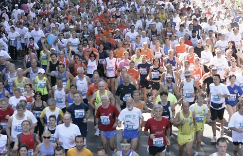 Risultati Mezza Maratona città di Ancona