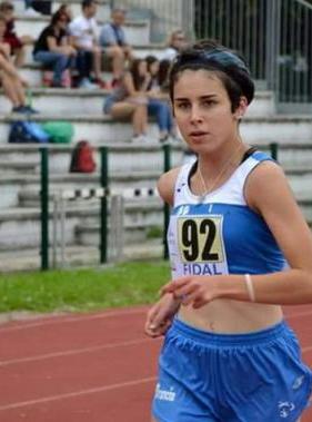 Olimpiadi Buenos Aires: Gran PB per Simona Bertini nella 5km di Marcia