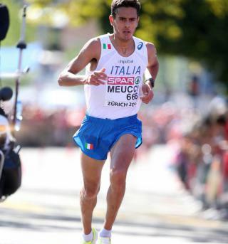 Daniele Meucci conquista un buon secondo posto nella Pisa Half Marathon