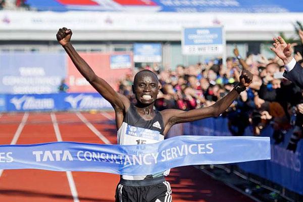 Maratona New York: Wanjiru sfida Kamworor per la vittoria