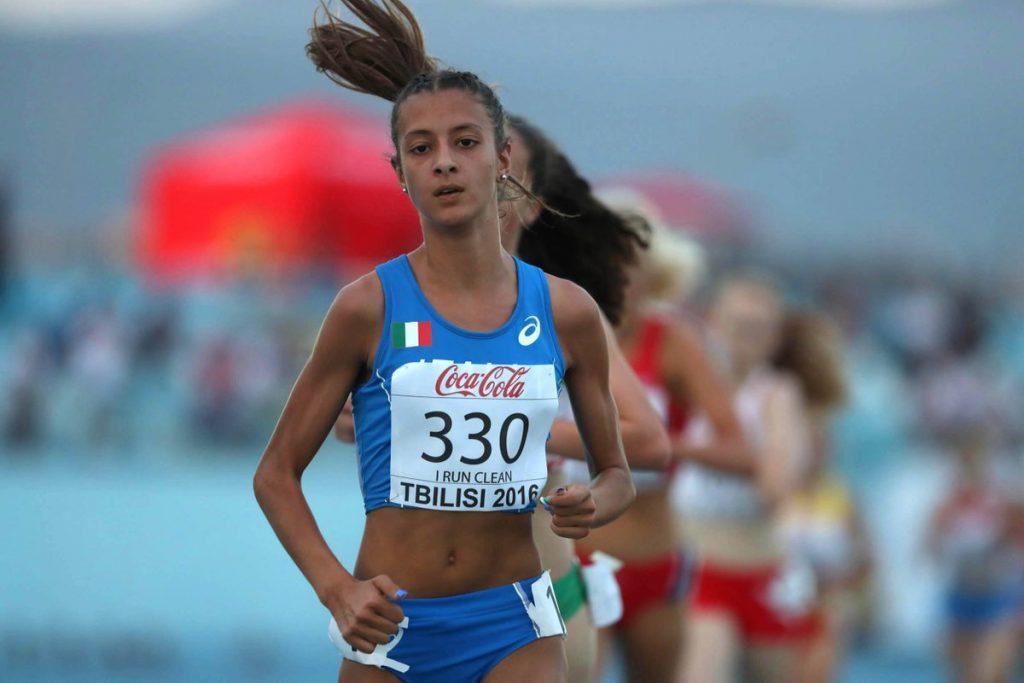 Nadia Battocletti e Neka Crippa vincono il Cross della Carsolina