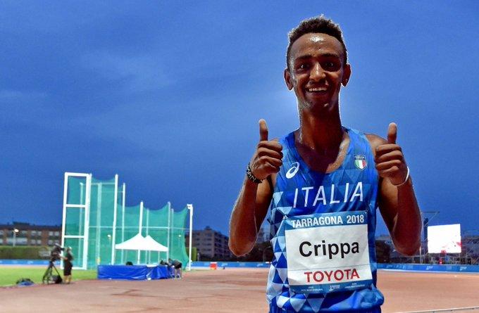Yeman Crippa strepitoso! Vince a Tilburg il cross internazionale