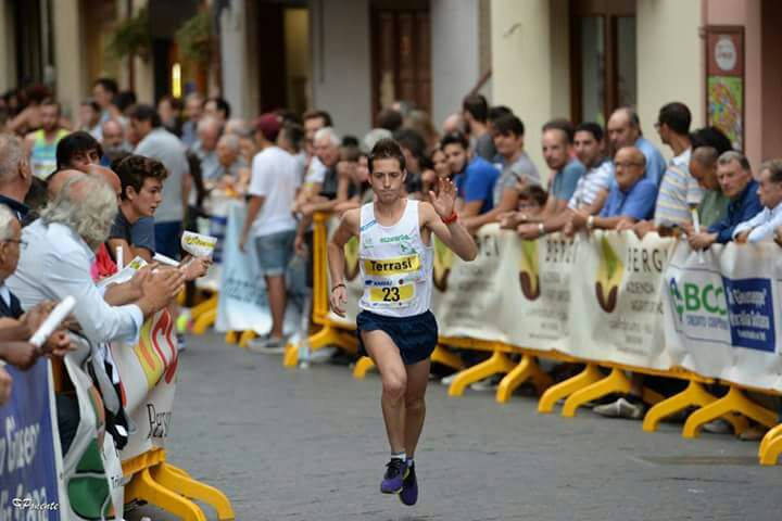 Risultati campionati italiani Maratona: vincono Alessio Terrasi ed Eleonora Gardelli