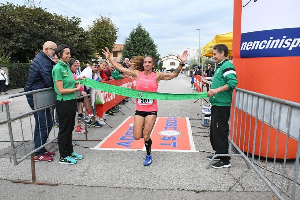 Risulati Maratonina De' 6 Ponti