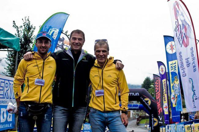 Muore a 38 anni Arrigoni, grande appassionato di corsa in Montagna