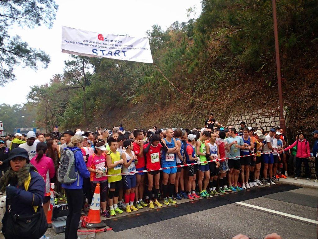 Scandalo nella mezza maratona in Cina, 258 runner sorpresi a barare!