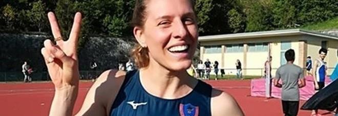 Elena Vallortigara sta bene, ripresa la preparazione per il 2019
