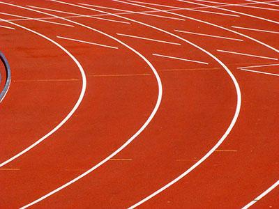 L' atletica e' il quinto sport per numero di tesserati in Italia