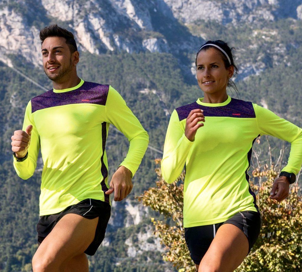Consigli per la scelta della giusta maglia da runner
