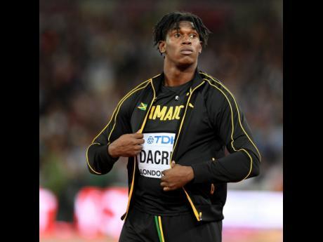 In Giamaica discobolo atleta dell'anno, i tempi cambiano