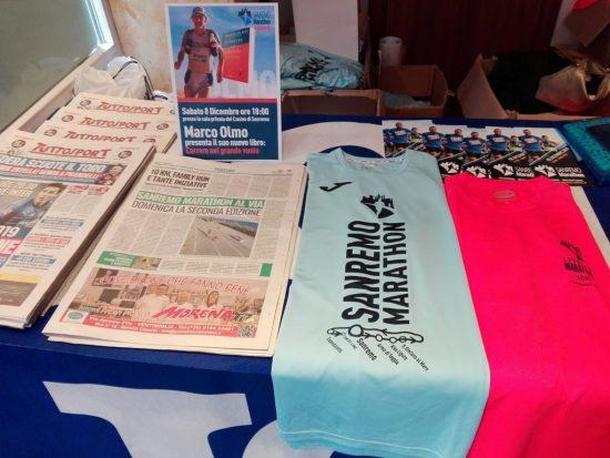 Maratona Sanremo preparativi 2018 (5)