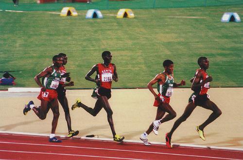 I 10.000 metri eliminati dai Mondiali U20 del 2020