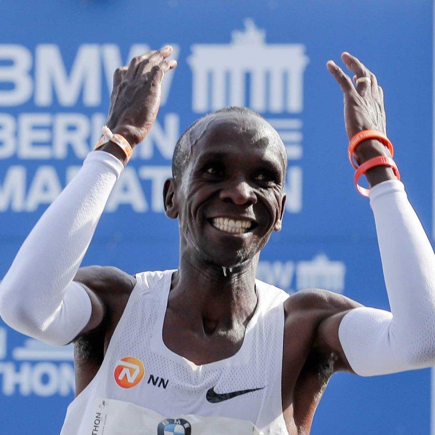 I  maratoneti diventano sempre più veloci o sono le scarpe, Kipchoge è un' eccezione? A confronto le prime 100 prestazioni mondiali