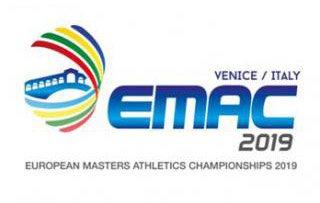 Europei Master Venezia 2019: mancano 250 giorni al via