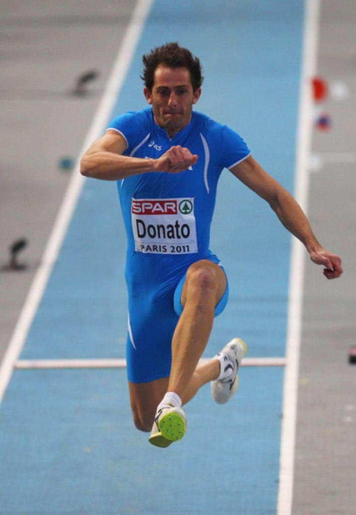 Raduni 2019: Fabrizio Donato guida i saltatori a Tenerife