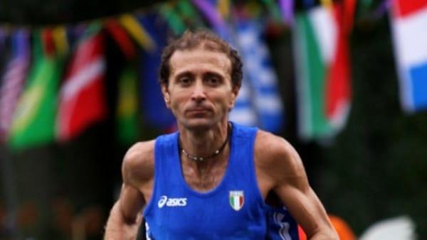 """Giorgio Calcaterra e Marinella Barbagallo vincono l'edizione """"Ridotta"""" della Sei Ore di Mondello 2018"""