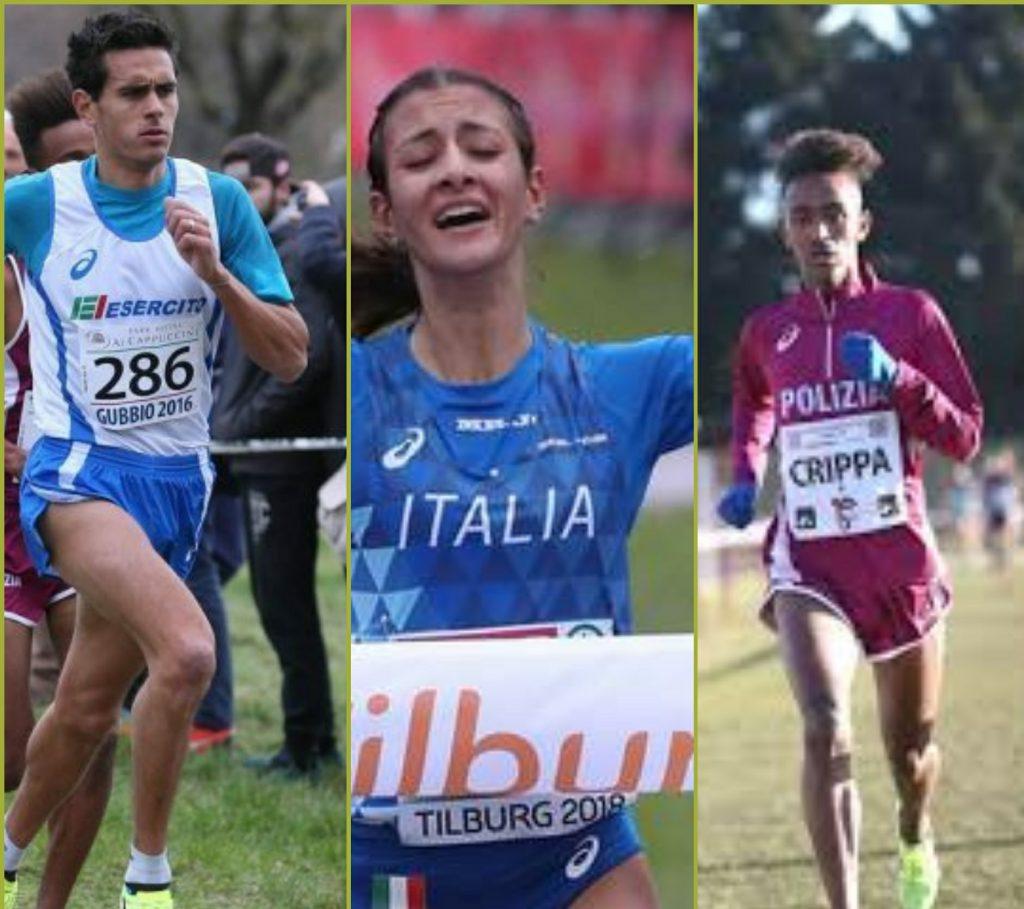 Campaccio 2019: l' attesa e' per Meucci, Crippa e Nadia Battocletti