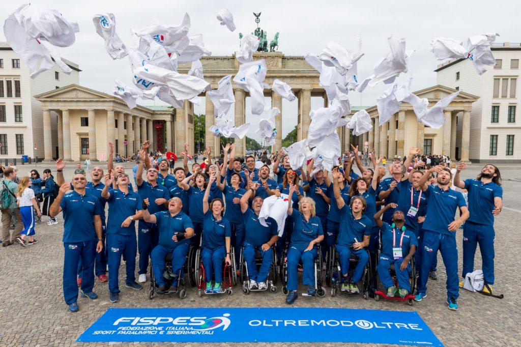 Atletica paralimpica: ecco il calendario 2019