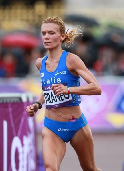 Valeria Straneo chiude con un ottimo nono posto la Maratona di Valencia