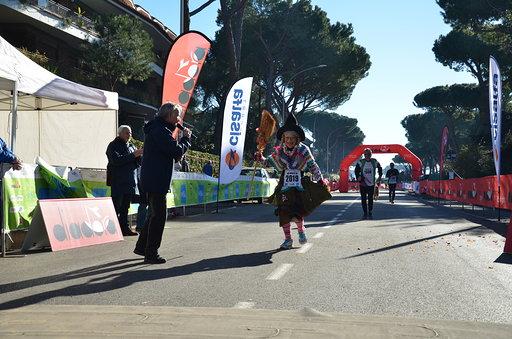 CORRI PER LA BEFANA: 2800 runners hanno festeggiato con il Campione Olimpico Gelindo Bordin