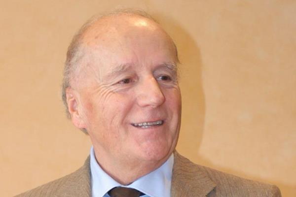 Si è spento  Elio Stroppiana: co-fondatore della 'Mondo'