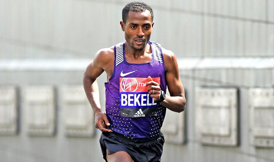 Kenenisa Bekele e Ruti Aga correranno la Maratona di Tokyo, ci saranno cinque sub 2:05 negli uomini e quattro donne sotto le 2:20