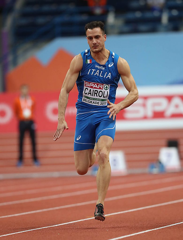 Tricolori prove multiple, domani e domenica si assegnano i titoli a Padova con Simone Cairoli