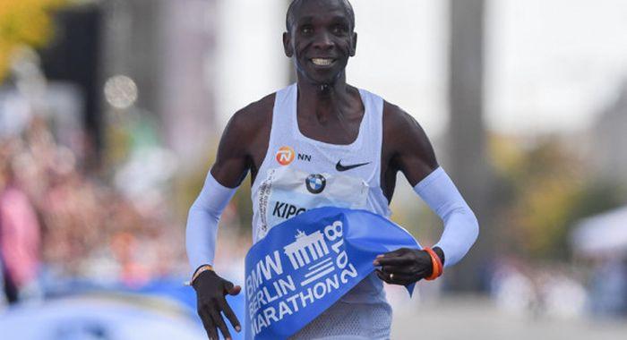 Maratona, i tempi mondiali più veloci del 2018 in un anno da record