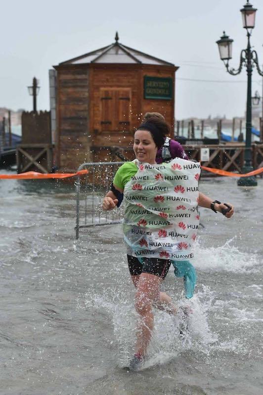 """Huawei Venicemarathon """"Best of 2018"""" e già 4.000 iscritti"""