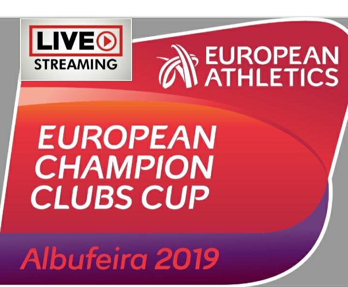 Oggi la diretta dei campionati Europei di Cross Country Club con gli azzurri dell' Atletica Casone Noceto e del CUS Torino