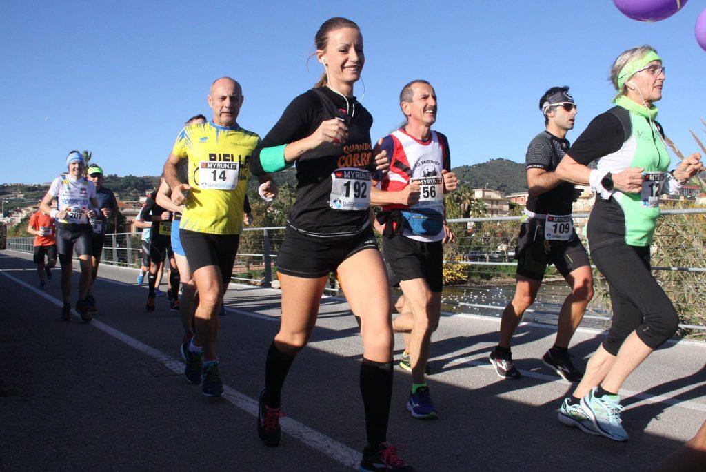 La Sanremo Marathon su Sky Sport