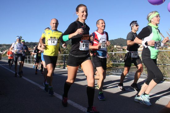 maratona Sanremo 2018