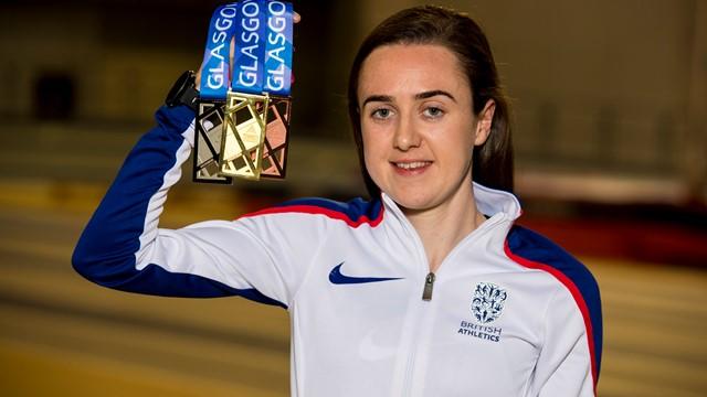 Svelate le medaglie dei Campionati Europei di Glasgow 2019