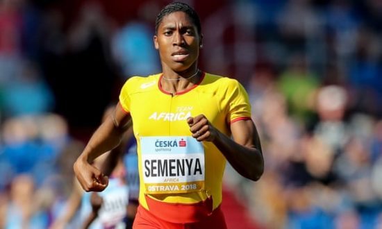 Caster Semenya: la carriera nelle mani del Cas- e la decisione potrebbe influenzare tutto lo sport