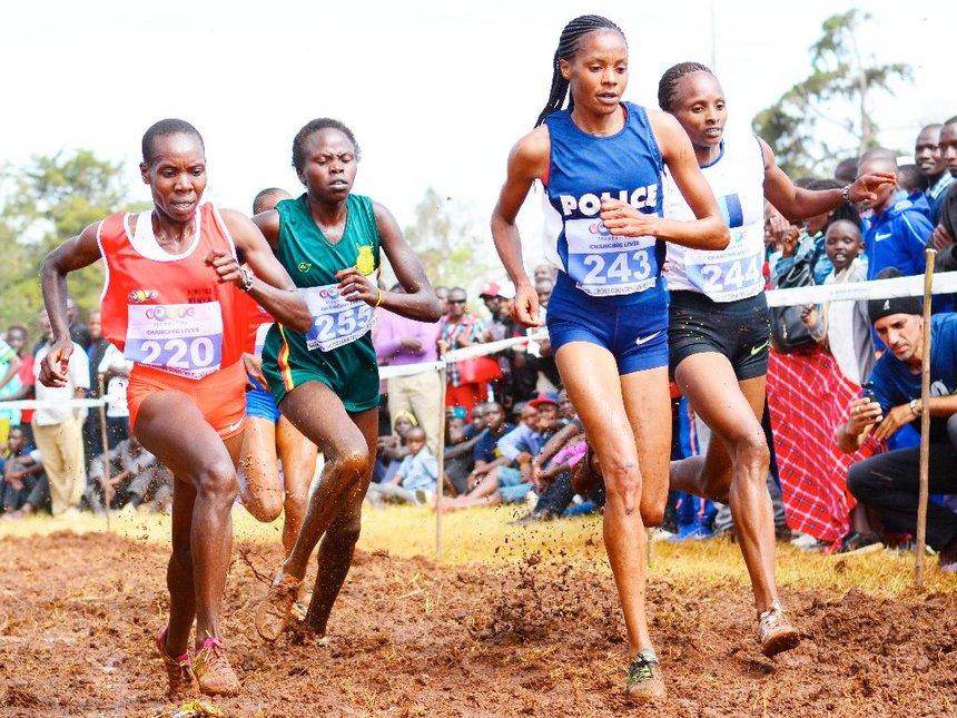 Niente soldi dei premi, atleti keniani in rivolta!