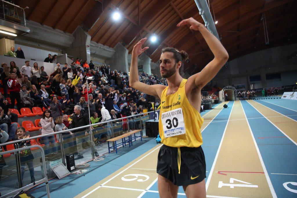 """Road to Glasgow 2019: Gianmarco Tamberi, """"Agli Europei voglio saltare bene"""""""