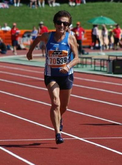 Tricolori Master Ancona: Emma Mazzenga chiude i campionati con il record del mondo-tutti i risultati