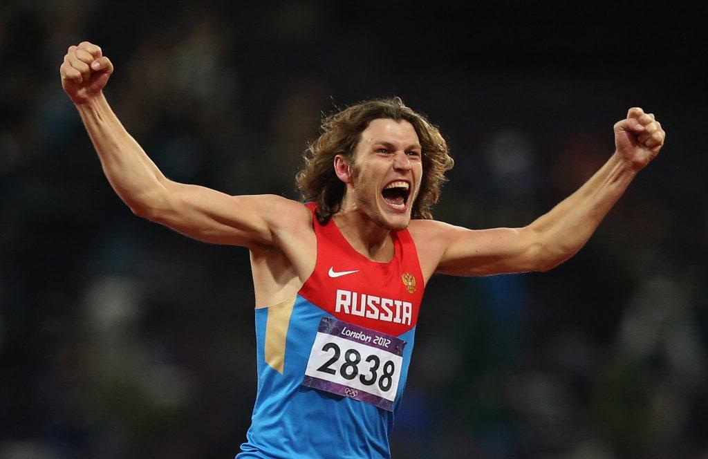 Clamorosa squalifica per Ivan Ukhov, tolto l'oro olimpico!