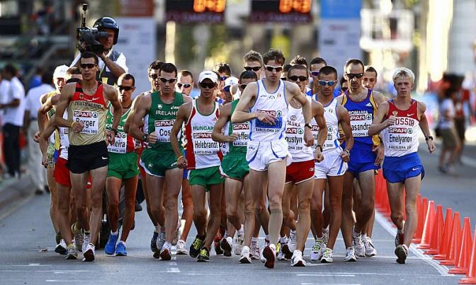 Marcia 50 Km: la FIDAL contro la decisione della IAAF di cancellarla dal programma