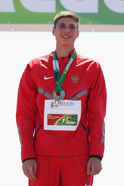 Campionati nazionali Russi, i risultati della prima giornata