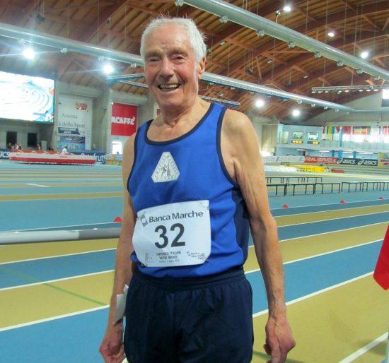 Tricolori Master Ancona: Risultati prima giornata con il record mondiale di Antonio Nacca