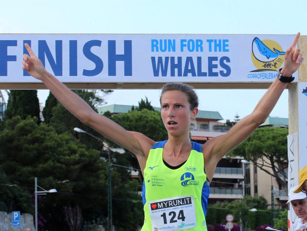 Sanremo - Aperte le iscrizioni alla Run for the Whales