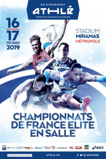La Diretta streaming dei Campionati nazionali francesi