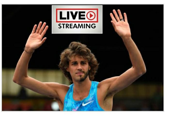 Gianmarco Tamberi oggi in diretta streaming nell'esordio di Karlsruhe, la gara in tempo reale