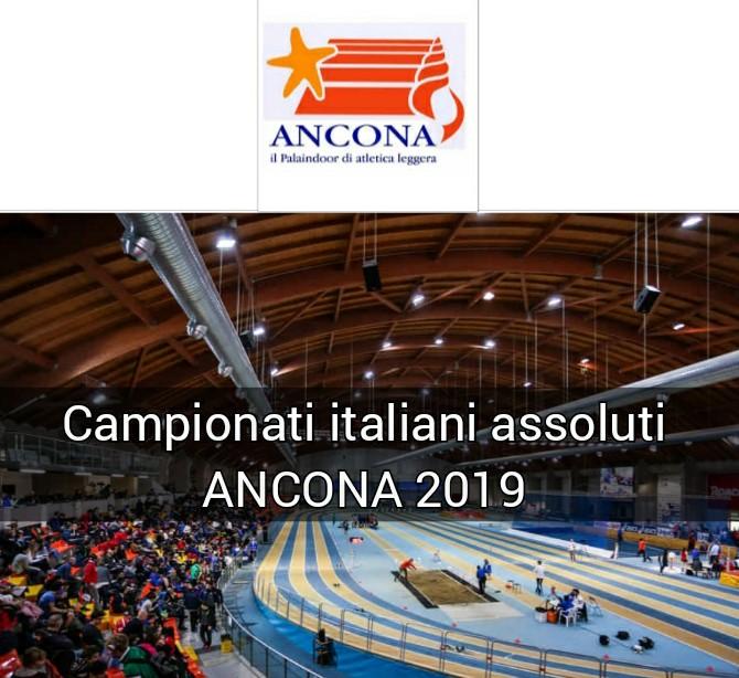 Campionati italiani assoluti Ancona: Orario, Iscritti e Coperture TV