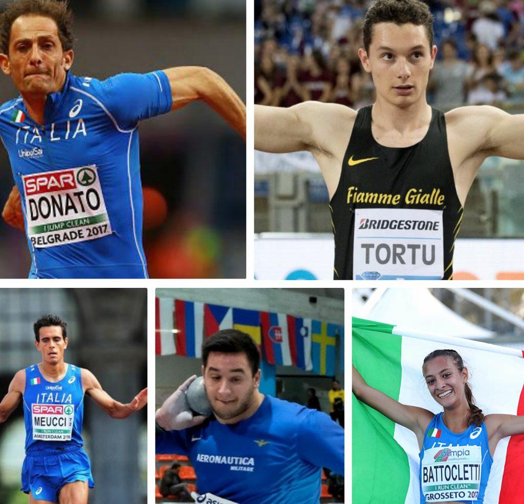 La IAAF lancia il ranking di classificazione mondiale, metodo di qualificazione per i futuri campionati