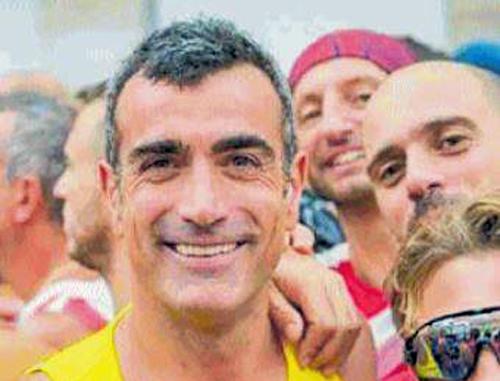 Malore durante una corsa, salvato da un infermiere runner a Bari